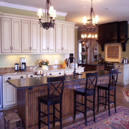 Small Movable Kitchen Island For Sale Thinc Technology: Solid Wood & Custom Built Cabinets